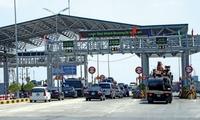 Vì sao Bộ GTVT kiến nghị dừng quy hoạch trạm thu phí?