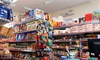 Bùng nổ cửa hàng tiện ích và siêu thị mini