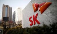 Hàn Quốc thẩm vấn quan chức tập đoàn SK Group