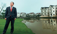 Vingroup, Novaland, Sacomreal… lọt Top 10 chủ đầu tư BĐS uy tín nhất Việt Nam
