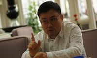 Chủ tịch SSI Nguyễn Duy Hưng khẳng định tự mình viết các thông tin trên facebook cá nhân