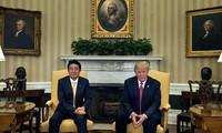 Liên tục xoay chiều, liệu Tổng thống Trump có đưa Mỹ trở lại với TPP?