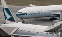 Dư công suất và sự cạnh tranh từ các đối thủ Trung Quốc, Cathay Pacific báo lỗ lần đầu tiên sau 7 năm