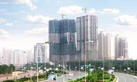 Lĩnh vực bất động sản đứng thứ 2 trong thu hút vốn FDI