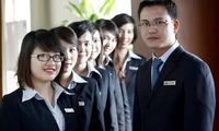 Nữ giới chiếm 60% tổng số lao động ngành Ngân hàng Việt