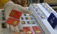 Chênh lệch vàng trong nước và thế giới chỉ còn 2,53 triệu đồng/lượng