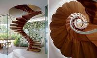 Xây nhà ống cần tuyệt đối tránh để cầu thang giữa nhà