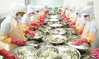Thách thức lớn đối với mục tiêu xuất khẩu tôm đạt 10 tỷ USD