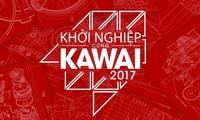 KHỞI NGHIỆP CÙNG KAWAI 2017: Vòng 2 – Nâng tầm ý tưởng