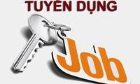 CTCP Chứng khoán Phú Hưng thông báo tuyển dụng