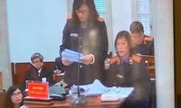 Vụ Hà Văn Thắm: OceanBank Chi nhánh Hà Nội, PGD Đông Đô đã khắc phục toàn bộ số tiền chi lãi ngoài