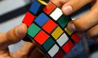 """Cha đẻ khối Rubik: """"Nếu tò mò, bạn sẽ thấy vô vàn các câu đố xung quanh mình, và nếu quyết tâm bạn chắc chắn sẽ giải được chúng"""""""