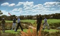 """Ông Trump khó dùng """"ngoại giao golf"""" với Chủ tịch Trung Quốc?"""