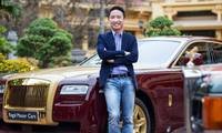 Ông chủ công ty phân phối Rolls Royce lý giải chuyện giới siêu giàu Việt thích giấu mặt