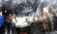 Đối diện khó khăn - Ngành than giảm chi phí tăng hiệu quả sản xuất