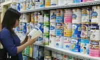 Hai DN thông báo giảm 3-10% giá sữa