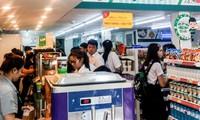 Bùng nổ các chuỗi cửa hàng tiện lợi tại Việt Nam