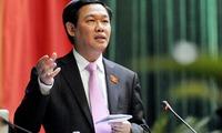 Phó Thủ tướng Vương Đình Huệ: Chính phủ cân nhắc việc cho phép DNNN khi cổ phần hoá được chuyển đổi quyền sử dụng đất hay không