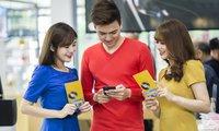 Sành điệu smartphone, dân Việt chi 1 tỷ USD lên đời điện thoại