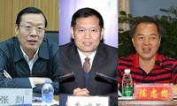 Tin mới nhất về vụ Cục trưởng bắn Thị trưởng và Bí thư ở Trung Quốc