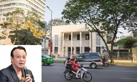 """Lỡ lời nên Tân Hoàng Minh trót thắng, giấc mơ """"đất vàng"""" giữa Sài Gòn của Trung Nam Group bất thành"""