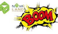 Ngoài mọi dự đoán, V.N.M ETF bất ngờ thêm Novaland vào danh mục