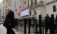 """Goldman Sachs: Nhà đầu tư ở """"mức lạc quan cao nhất"""" nhưng sắp tới sẽ thất vọng"""
