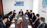[Trực tiếp] ĐHCĐ Chứng khoán MBS: Lên kế hoạch trả cổ tức bằng tiền lần đầu tiên từ khi tái cấu trúc