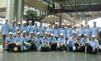 58 quận, huyện bị tạm dừng xuất khẩu lao động sang Hàn Quốc
