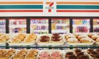 Sẽ có bánh giò, bún thịt nướng trong hơn 100 món ăn ở cửa hàng 7-Eleven Việt Nam?
