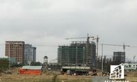 Hàng loạt dự án BĐS cao cấp triển khai thi công rầm rộ dọc sông Hàn