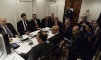 Lý do đội ngũ cố vấn kinh tế cũng có mặt trong cuộc họp tác chiến tấn công Syria của Tổng thống Trump