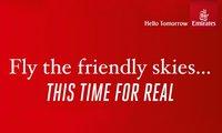 """United Airlines gặp nạn, đối thủ Emirates tung quảng cáo chế giễu """"một cách xuất sắc"""""""
