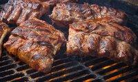 """Ăn đồ nướng thường xuyên làm tăng nguy cơ mắc ung thư, áp dụng ngay những mẹo nhỏ mà """"có võ"""" này khi nấu nướng"""