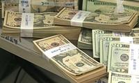 Giải mã giá USD tăng bất thường