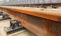 Cận cảnh những vết nứt tại dự án đường sắt trên cao Cát Linh - Hà Đông