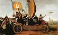 Bitcoin: Bong bóng tiền ảo hay là tiền?