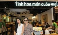 Chưa đầy nửa năm sau khi nhận vốn từ Mekong Capital, em gái ca sĩ Thu Phương đã rời ghế Tổng giám đốc Wrap & Roll