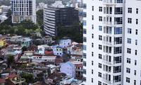Nhức nhối khu ổ chuột ở những quốc gia tăng trưởng nhanh nhất thế giới
