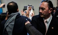 OPEC nhất trí kéo dài thỏa thuận cắt giảm sản lượng thêm 9 tháng