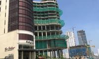 Đà Nẵng xin ý kiến Chính phủ lập quy hoạch tổng thể phát triển