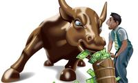 Đây là những lý do cổ phiếu chứng khoán có thể sẽ tăng mạnh thời gian tới