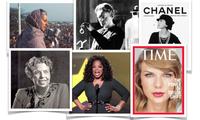 """7 điểm chung của những người phụ nữ """"cân cả thế giới"""""""