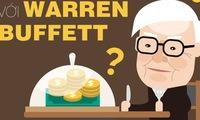 [Infographic] Cái giá nào cho một bữa ăn trưa với Warren Buffett?