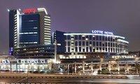 Bị đóng một loạt cửa hàng, Lotte vẫn theo đuổi đầu tư vào Trung Quốc