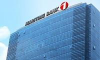Những cá nhân nào đang nắm vốn tại Maritime Bank?