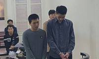 2 người Trung Quốc làm giả thẻ Vietcombank, rút hàng trăm triệu đồng trong đêm