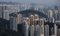Ly dị - lý do bất ngờ đẩy giá bất động sản Hồng Kông cao bậc nhất thế giới