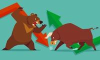 """Bất chấp nhà đầu tư trong nước """"chốt lời"""", khối ngoại vẫn âm thầm """"gom hàng"""" trong phiên 14/2"""