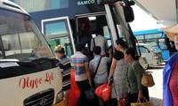 Hà Nội đầu tư Bến xe khách Đông Anh theo hình thức xã hội hóa